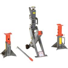 Vestil Fork Truck Jack — Manual Hydraulic, 8,000-Lb. Capacity ... Best Floor Jack For Trucks Autodeetscom 32 Ton Hydraulic Bottle Car Truck Lift Hd No Air 64000 Lbs Pallet 5500lbs Capacity Toolotscom How To Use The Highlift Youtube Maxitrak 7 14 Inch 4 Wheel Drivers Truck Style Rjak 2ton Air 18 Max Lift Height Gemplers 22t Airhyd Truck Jack Kincrome Australia Pty Ltd Heavy Duty 50 1000 Lbs Sunex 22ton Airhydraulic Jack6622 The Home Depot Amazoncom Goplus 2000 Lb Engine Stand Motor Hoist Auto