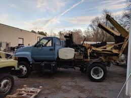 100 Used Landscape Trucks In North Carolina For Sale On