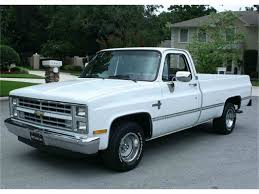 Truck » 1987 Chevy Truck For Sale - Old Chevy Photos Collection ... Silverado 1987 Chevrolet For Sale Old Chevy Photos Cool Great C10 Gmc 4x4 2017 Best Of Truck S10 For 7th And Pattison On Classiccarscom Classic Short Bed R10 1500 Shortbed Ck 67 Chevrolet Pickup Cars Pickup Pressroom United States Images Fleetside K10 Autotrends Chevy Silverado Another Cwattzallday