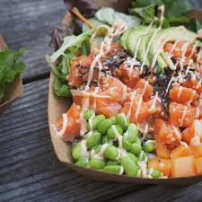 Attractive And Tasty Salmon Poke From A Food Truck In East Austin ... Austin Food Company Truck Texas Restaurant Happycow 12 Cant Miss Trucks In Truck Texas And Eats Best Of Bus Tour 1000 Am 1245 Pm Hcherdons Adventures 2015 Bucket List Private Tours By Access Atx 3 New Veggie Pizzas Vegan Tacos Meaty Austinmccombs Barbecue Stops Building A Tex Is Making It Easier For To Recycle Compost Kut In The Ultimate Move Airport Gets Infographic A Guide Michael Sandbergs Data