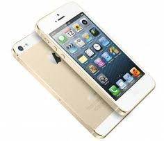FOR SALE ON EBAY Apple iPhone 5s 16GB Gold Sprint