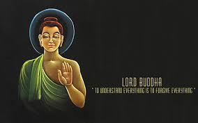 Lord Buddha Quote Wallpaper HD