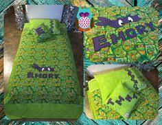 Ninja Turtle Twin Bedding Set by Captain America Crib Bedding Set Https Www Etsy Com Shop