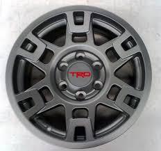 Toyota Tacoma 4x4 & PreRunner SEMA TRD Pro 17