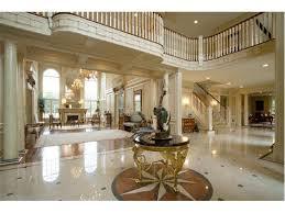 Alpine Mega Mansion Floor Plan by Rio Vista All Brick Colonial Mansion Homes Of The Rich