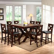 Target Dining Table Chairs by Counter Height Pub Table With Chairs Counter Height Table With
