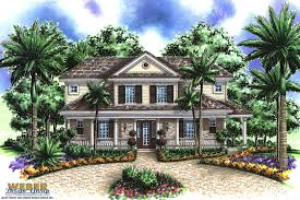 100 2 Story House With Pool Georgian Plan Country Cottage Outdoor