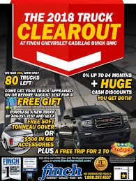 2018 TRUCK CLEAROUT | 0%+Huge Discounts On 2018 Trucks In London