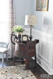 Vintage Rustic Decor Ideas Its And Charming Dainty All At The Same Time