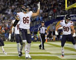 Using Advanced Stats To Identify 9 Breakout Tight Ends