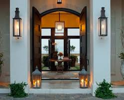 front door wall lights liming me