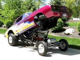 BangShift.com EBay Find: A Funny Car You Can Drive On The Street ...