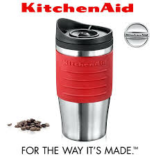 Red Kitchenaid Coffee Maker Err2 Message Wont Brew 10 Cup