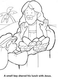 Children Sharing Coloring Page Best Image