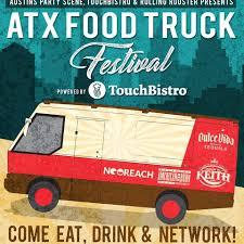 ATX Food Truck Festival