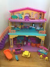 Dora The Explorer Talking Kitchen Set by Mattel Playset Dora The Explorer Toys Ebay