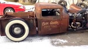 1930 San Quentin Ford Model A Rat Rod Truck - YouTube Ford Pickup A Model For Sale Tt Wikipedia 1930 For Classiccarscom Cc1136783 Truck V 10 Fs17 Mods Editorial Stock Photo Image Of Glenorchy Cc1007196 Aa Dump 204b 091930 1935 Ford Model Truck V10 Fs2017 Farming Simulator 2017 Fs Ls Mod Prewar Petrol Peddler F Hemmings Volo Auto Museum