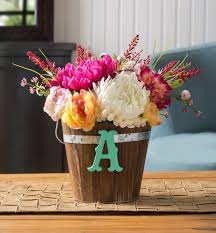 Tips for perfect floral arrangements