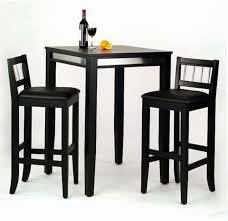 6 contemporary black pub table sets cute furniture