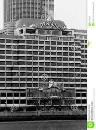 100 Sea Containers House Address London Editorial Stock Image Image
