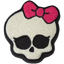 Wilton Decorator Preferred Fondant Michaels by Monster High Cake Wilton