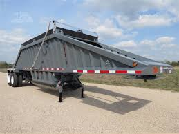 100 Belly Dump Truck 2018 PCI MFG SOLUTIONS GRIZZLY BELLY DUMP For Sale In Irving Texas