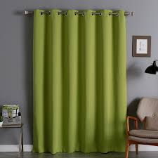 108 Inch Blackout Curtain Liner by Extra Wide Blackout Curtains Homesfeed