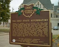 Mansfield Ohio Prison Halloween by Ohio State Reformatory U2013 Ohio Exploration Society