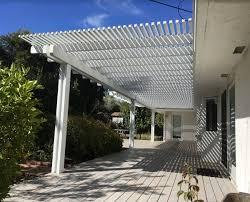 patio covers lincoln ca lattice patio cover installation service fair oak ca