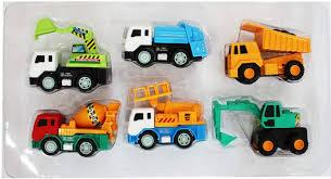 100 Bob The Builder Trucks Amazoncom 6pcslot LEARNING CURVE Toy Metal Metal