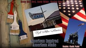Americana Decor Chalky Finish Paint Uk by Why I Started Shabby Paints Shabby Paints