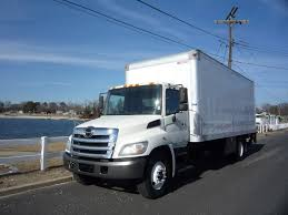 100 Used Box Trucks For Sale By Owner USED 2012 HINO 268 BOX VAN TRUCK FOR SALE IN IN NEW JERSEY 11565