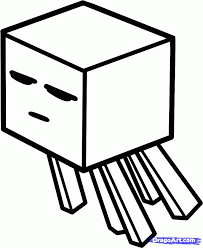 Tattoo This How To Draw A Ghast 54KB 736x897