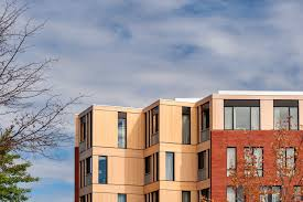 100 Holst Architecture Kendrick Place DiMella Shaffer