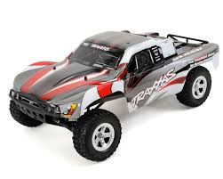 100 Slash Rc Truck Traxxas Traxxas 110 Pro 2WD Short Course 24GHz RTR