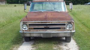 1968 Chevrolet C/K Trucks For Sale Near Millsboro, Delaware 19947 ...