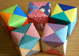 Origami Projects 20 Cute And Easy For Kids Peasy Fun Templates