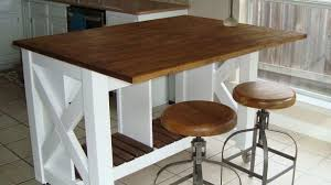 Rolling Kitchen Island With Seating Kitchen