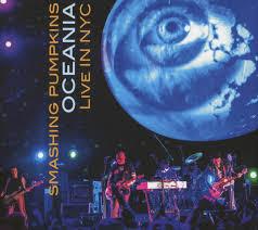Rocket Smashing Pumpkins Bass Tab by Smashing Pumpkins Oceania Live In Nyc 2013 2cd Dvd