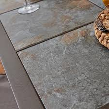 awesome slate top outdoor dining sets dining room patio