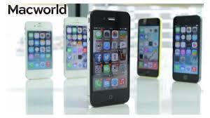 How to choose between iPhone 5s iPhone 5c iPhone 4s Macworld UK