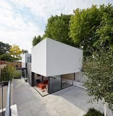100 Design Garden House De Matos Ryan