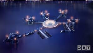 104 The Water Discus Underwater Hotel Architecture Design
