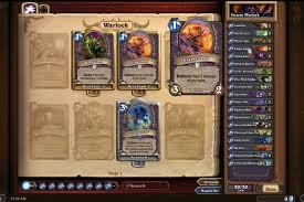warlock hearthstone deck frozen throne warlock budget deck guide 2p hearthstone heroes of