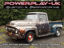 Check Out This Fast Ford. 1956 Ford F100 V8 Stepside Truck - Great ... Check Out This Fast Ford 1956 Ford F100 V8 Stepside Truck Great Penske Joins Charin To Push Fast Charging For Electric Trucks Mjc En Machinery Bvba Used For Sale Albany Ny Depaula Chevrolet 1979 K 10 Lane Classic Cars Inside Old Four Wheel Us Wants To Force Lower Speeds On And Bus Drivers The Blade Kid Cnection Trax 2pack Walmartcom Shockwave Jet Truck Wikipedia New Tricks Bsis X100 Are Fresh And Baltimore Freightlinwestern Stardaimler Pushes Autonomous 4th Of July Approaingrichmond Va Hull Truth