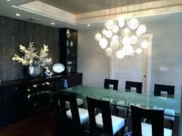 Dining Room Lighting Ideas Contemporary Modern Chandeliers