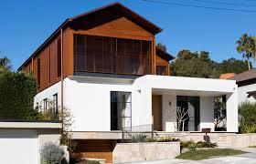 100 Mosman Houses A Renovation By Daniel Boddam Habitus Living