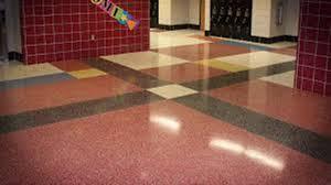 Modern Terrazzo Flooring