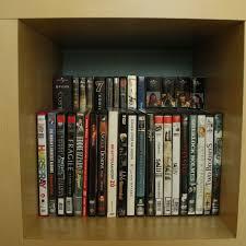 best 25 dvd storage rack ideas on pinterest diy dvd shelves