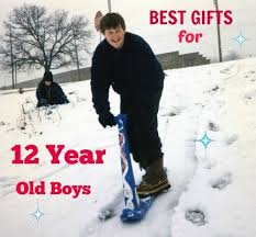Top Birthday Gifts For 12 Year Old Boy Rsgoldfuncom